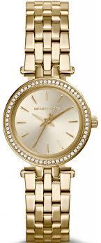 Американские <b>часы Michael Kors</b> Ladies Metals <b>MK3295</b>