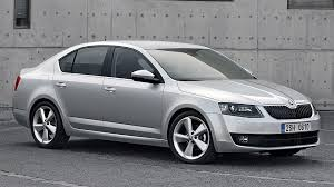 Styling Skoda Octavia Mk3 — оreviews and personal experience on ...