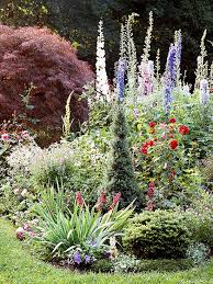 Small Picture Garden Design Garden Design with Creating a quaint cottage garden