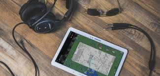 Garmin Pilot App Updated To Include Automatic Downloads