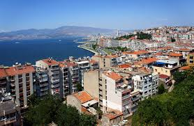 Izmir Climate Chart Best Time To Go To Izmir Weather And Climate 1 Months To
