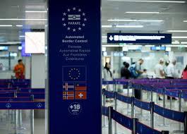 british tourists set to face europe s