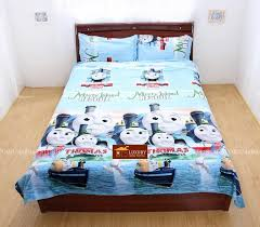 3d bedding sets queen size thomas and friends trains bed sets kids bedclothes