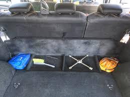 Купить <b>бокс</b> органайзер в багажник Lada Largus (ровный <b>пол</b>)