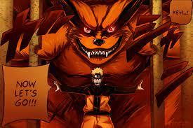 Naruto Fox Wallpapers - Wallpaper Cave