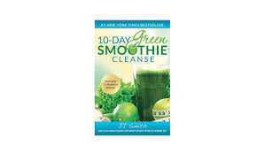 day green smoothie cleanse