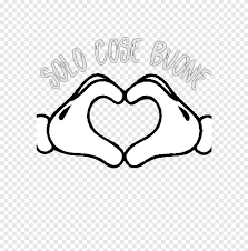 Mickey Mouse Minnie Mouse Drawing Hand, mickey mouse, love, white png