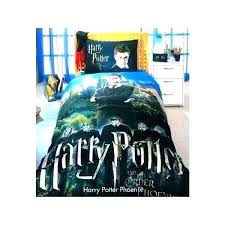 harry potter bedding twin bed set and the order comforter full harry potter school motto twin full bedding