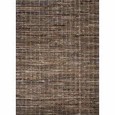 cotton area rug rugs solids texture pattern brown canada