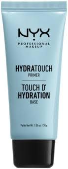 <b>NYX Professional Make Up</b> Hydra Touch Primer – купить по цене ...