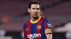 Messi Barcelona'dan ayrılıyor - Son Dakika Haberleri
