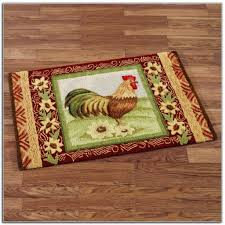 Rooster Rugs For Kitchen Kitchen Rug Set Nice Design Home Design Ideas Picture Gallery