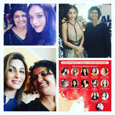 "Dr Seema Goyal on Twitter: ""Attended Indian Iva Young Women Achiever Awards  ceremony #FICCI #hotellalit #YFLO #metcelebrities #aditiraohydri  #ridhimakapoor #malaikaatorakhan #fun #honouredandhumble #drseemagoyal…  https://t.co/F9QeEsYhvD"""