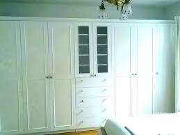 wall to wall closet ideas knee wall closet organizer ideas units built in storage ins great