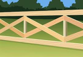 home depot wooden fence posts continuous round project installing wood how to install ins