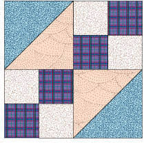 Design a Quilt With These Free Quilt Block Patterns   Free quilt ... & Design a Quilt With These Free Quilt Block Patterns Adamdwight.com