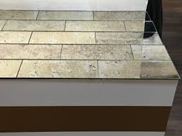 larger 5 x 12 subway tiles antique mirror