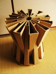 Cardboard Stool (with Pictures)