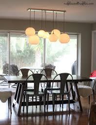 west elm orb chandelier