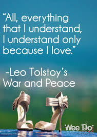 love quotes war and peace valentine day tolstoy war and peace quotes quotesgram