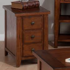 have to have it jofran clay county chairside table um oak 299 99