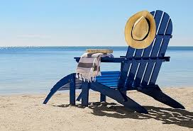 adirondack chairs on beach. Unique Chairs Adirondacks The Perfect Summer Chair Intro Image For Adirondack Chairs On Beach A