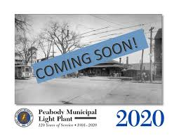 Peabody Light Plant Peabody Light Peabodylight Twitter