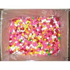 Vending Machine Candy Bulk Inspiration 48LB ASSORTED 48 CHICLE CHICLET CHICKLET GUM VENDING MACHINE BULK