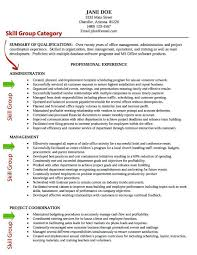 Supermarket Cashier Resume Beauteous Resume Skills And Abilities Latest Resume Format Resumes Examples