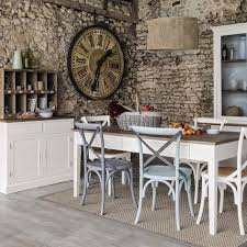 Hous Chambre S Tyle Campagne Chic Chambre Style Campagne Chic Style Campagne Chic Des Murs En Pierre