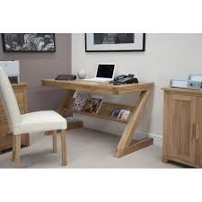 designer office desk. z oak designer office desk