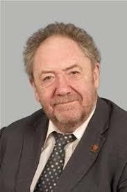 Councillor details - Councillor Roger Lawrence
