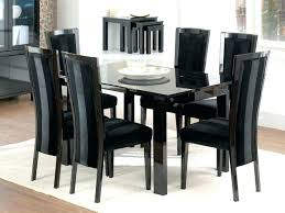 black extendable dining table brilliant black dining room set round with black round dining room table black extendable dining table
