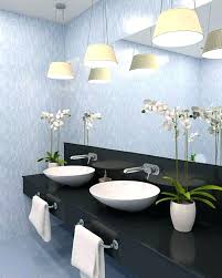 hanging bathroom lighting. Hanging Bathroom Lights Vanity Lighting Ideas Slideshow Ceiling L