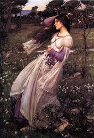 infp what is it about john william waterhouse paintings that is so appealing to us