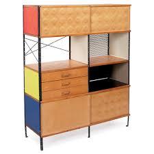 charles ray furniture. ESU 400, 1952 Charles Ray Furniture