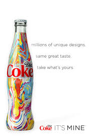 Diet Coke has millions of ways for you to flaunt your best self, on and  offline.