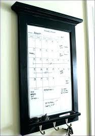 black magnetic dry erase board decorative dry erase board framed boards kitchen organizer by black magnetic black magnetic dry erase board