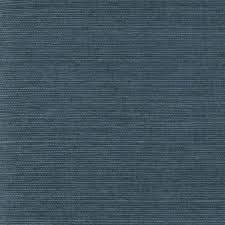 grasscloth wallpaper blue plain grass wallpaper in deep blue from the ii plain grass wallpaper in