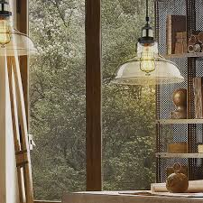 new pendant lighting. Industrial Edison Hanging Pendant With Clear Glass - Shop Here: Http://www New Lighting I