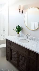 Bathroom Remodel Cretive Designs Inc - Bathroom cabinet remodel