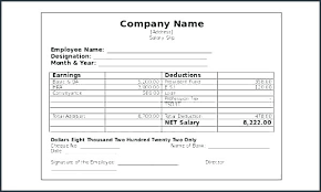 Pay Stub Samples Templates Paycheck Sample Template Hourly Sample Pay Stub Template Cglab Me