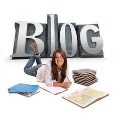blogging is the new persuasive essay as