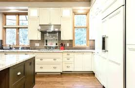 kitchen cabinets des moines kitchen cabinets large kitchen remodel in features custom white and dark cabinets