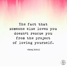 Fall In Love With Yourself Quotes Impressive Top 48 Best Quotes For SelfWorth Loving Yourself Selfesteem With