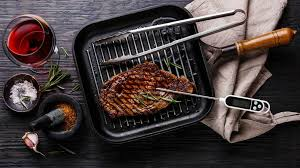 Meat Thermometer Temperature Chart Uk Meat Temperature Guide Beef Steak Pork Chicken And More