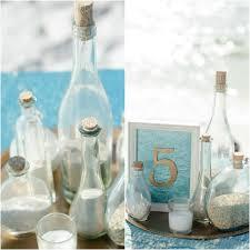 Beach Wedding Centerpieces Diy