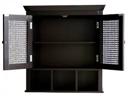 Decorating black shoe cabinet with doors pictures : Black Storage Cabinets With Doors Amazon Com Yaheetech 3 Shelves ...