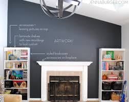 Painting Living Rooms Top Paint Colors For Black Walls Painting A Black Wall In The