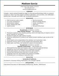 cv title examples creative resume titles best resume title examples